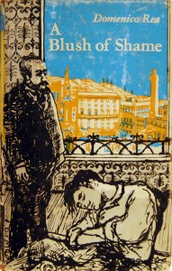 Una vampata di rossore | Traduzione di: Maureen Duffy | Editore: Barrie & Rockliff